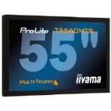 Iiyama ProLite T5560MTS 55 inch Multi-Touch LCD Display 3000:1 350cd/m2 1920x1080 4.5ms D-Sub/DVI-D/